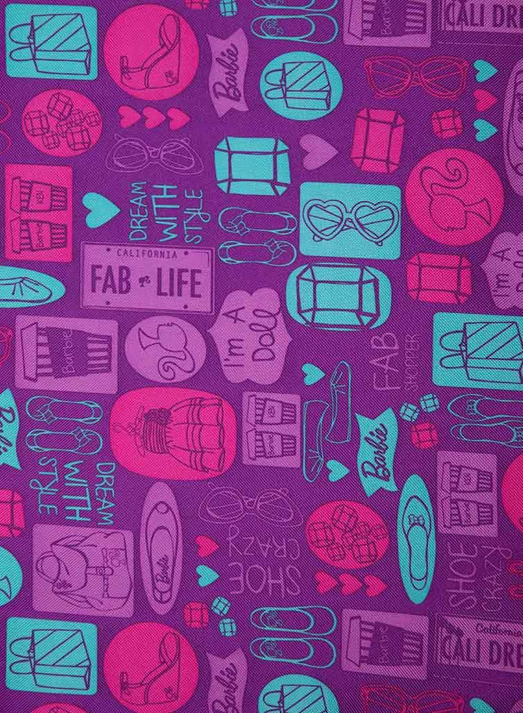 Printing Fabric 9